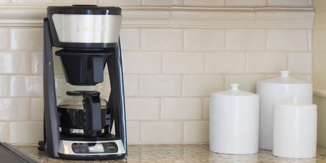 Bunn: Die Filterkaffeemaschinen für höchsten Genuss