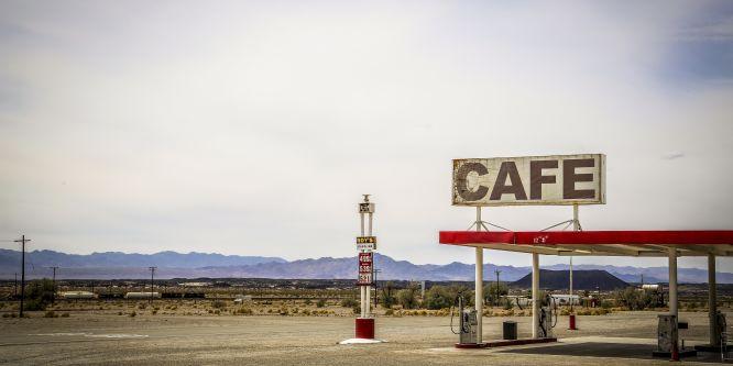 Kaffeekultur in den USA