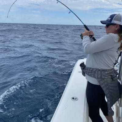 Bay Hill Sport Fishing Excusrions