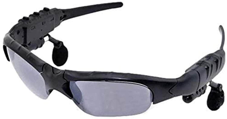 Jinserta Bluetooth Sunglasses