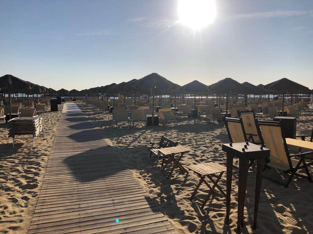 Spiagge di Pesaro