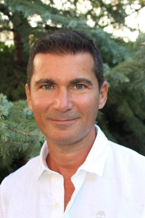 Dott. Federico Biancani psicologo, psicoterapeuta. Riceve a Pesaro.