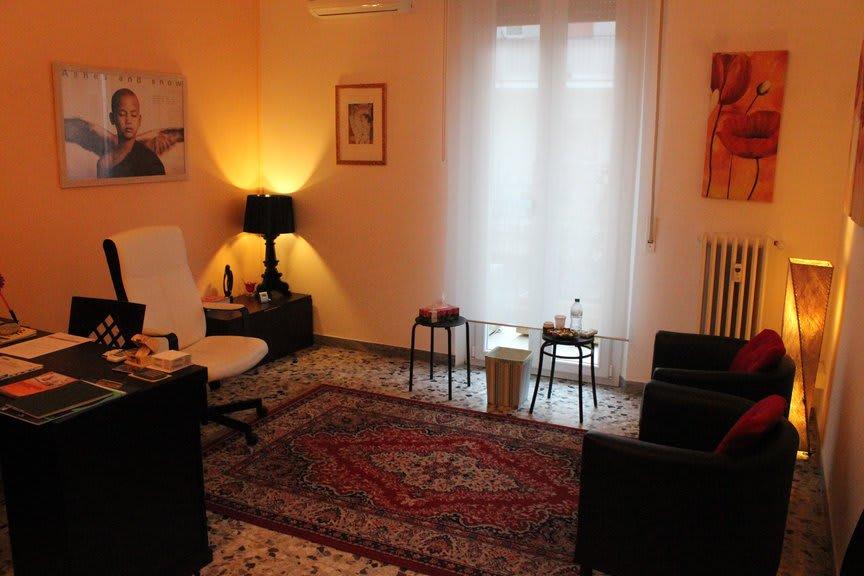 Studio del dottor Federico Biancani psicologo psicoterapeuta a Pesaro