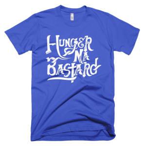 hunger na bastard blue