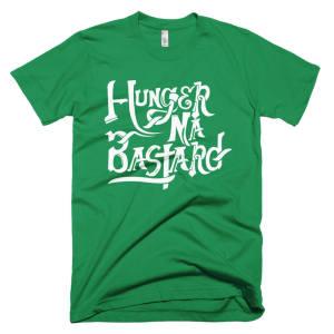 hunger na bastard green