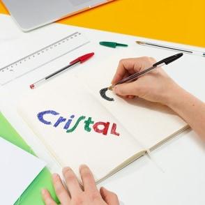 Bic Cristal Gallery