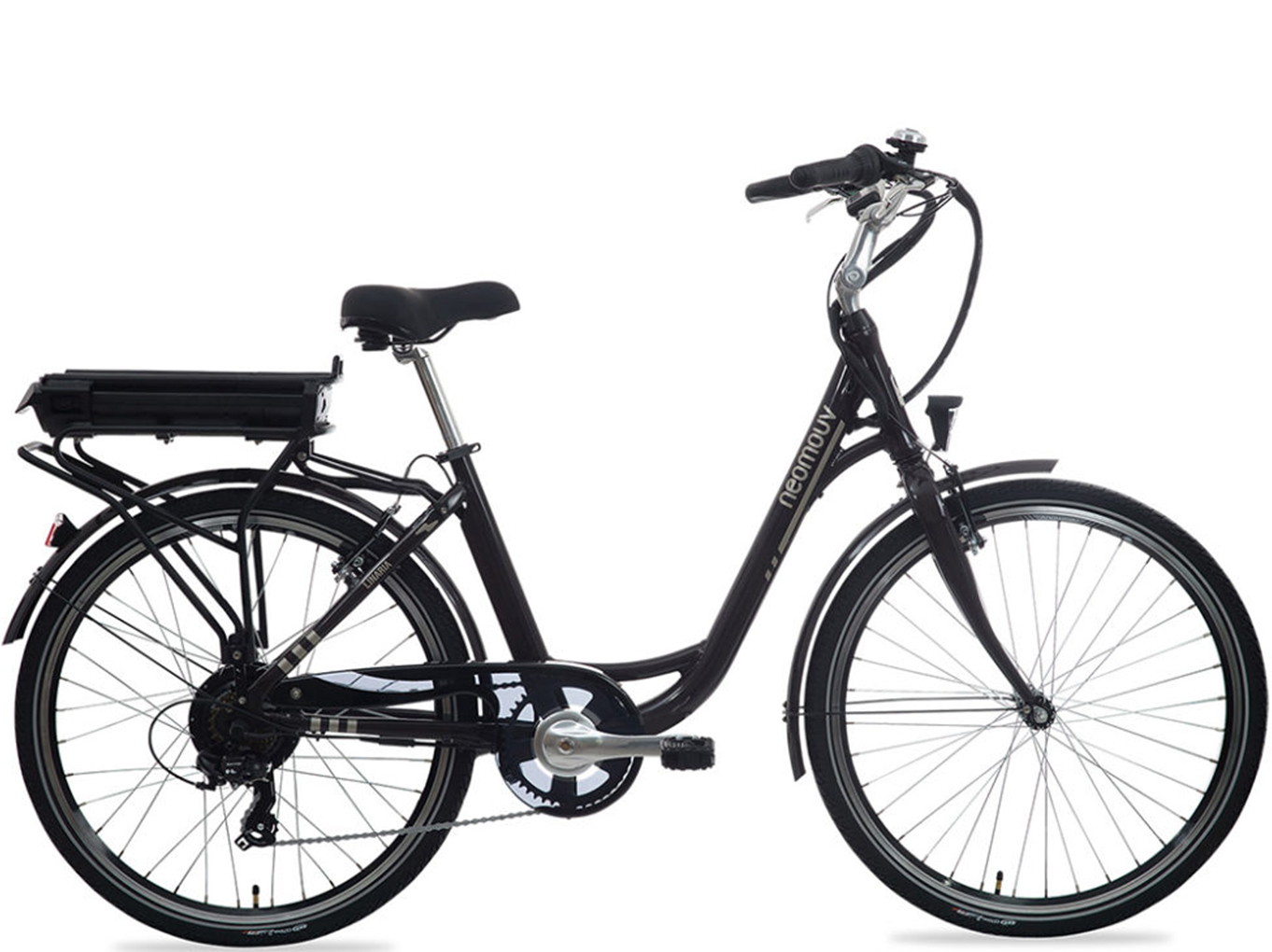 Foto electric bike