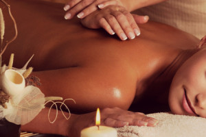 Spa offers, relaxation and wellness