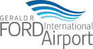 Gerald R Ford Airport