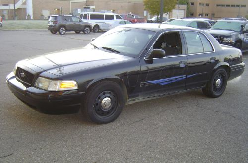 Vehicle Auctions Near Me >> All The Crown Victoria Police Interceptor Auction Near Me