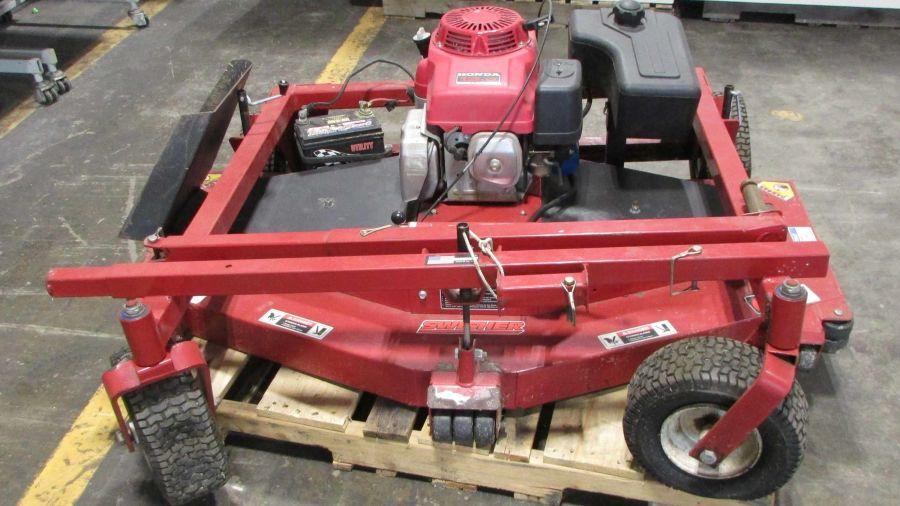 "Swisher 60"" Pull Behind Mower Deck - BidCorp Auctions"