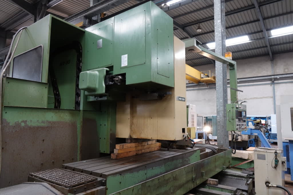 Teyssou Rhône Alpes (France) - Machinery and Equipment on