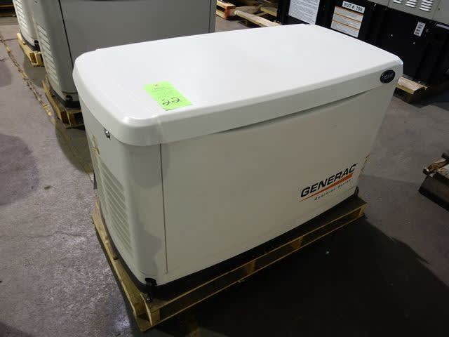 generac model 0058831 guardian series 10 kw natural gas liquid