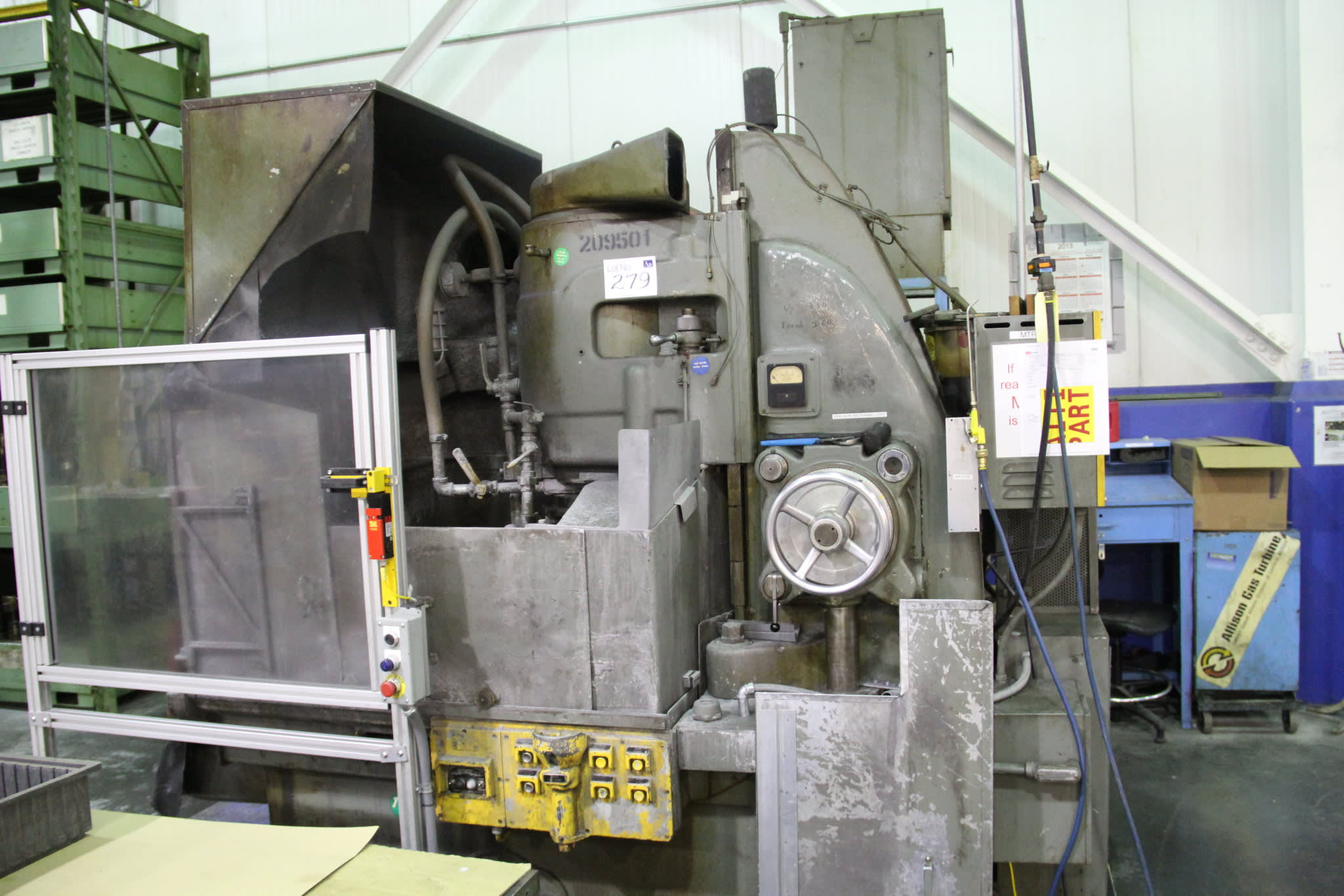 Rolls Royce Indianapolis Sale 13 Machinery and Equipment on