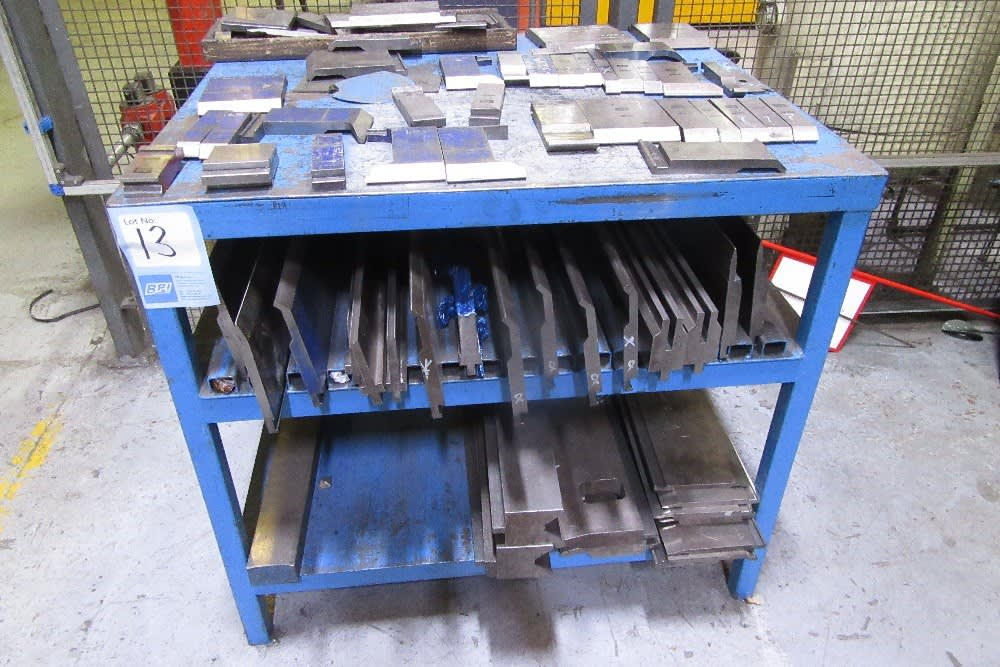 Due to Liquidation - Metal Fabrication, Machine Tools and