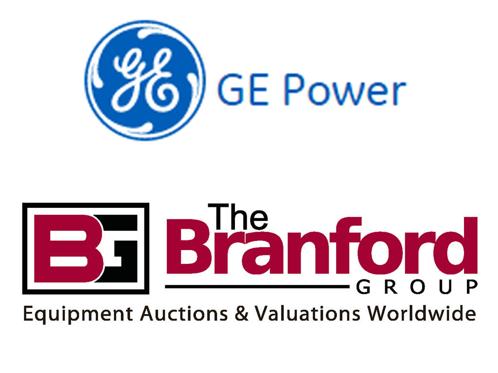 GE Power Albany Auction Details on Sale Now at GE Events
