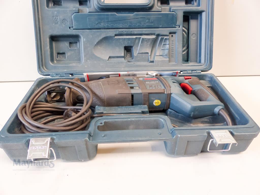 Bosch Gsa 1300 Pce Sabre Saw Daftar Harga Terbaru Dan Terlengkap Mesin 1300w Reciprocating