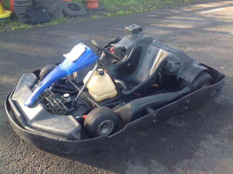 Honda Powered Go Karts - Direct from Local Karting Company