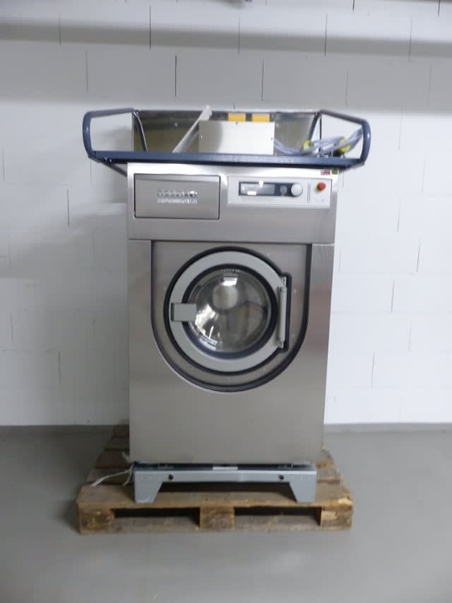 MIELE PW 6101 EL - Commercial Washing Machine, new: 2010 on
