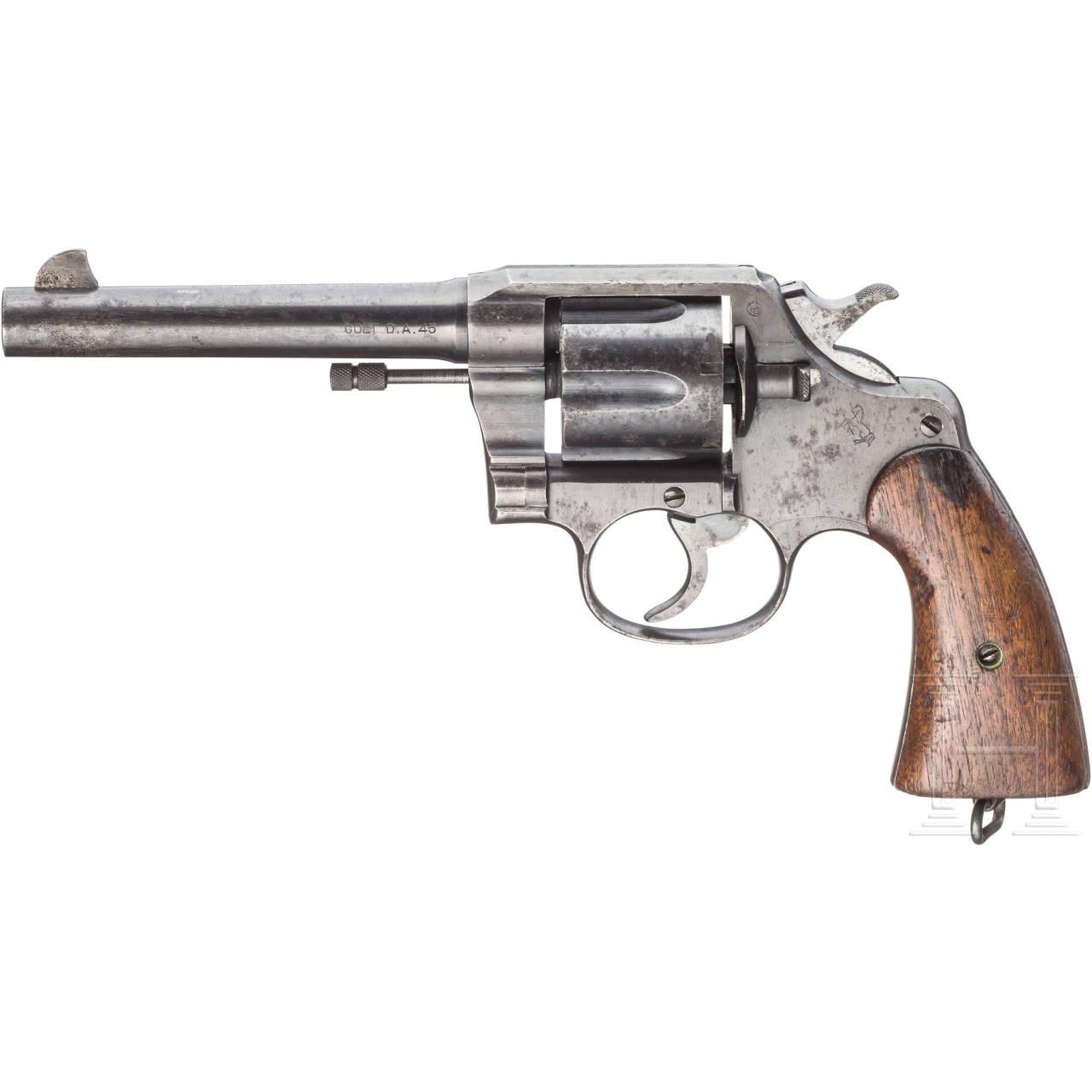 Colt New Service Mod.1917