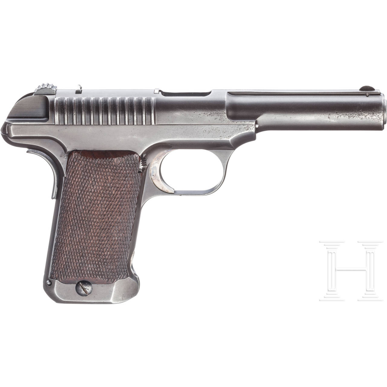 Savage Mod. 1907/1910 Military Test Trial Pistol