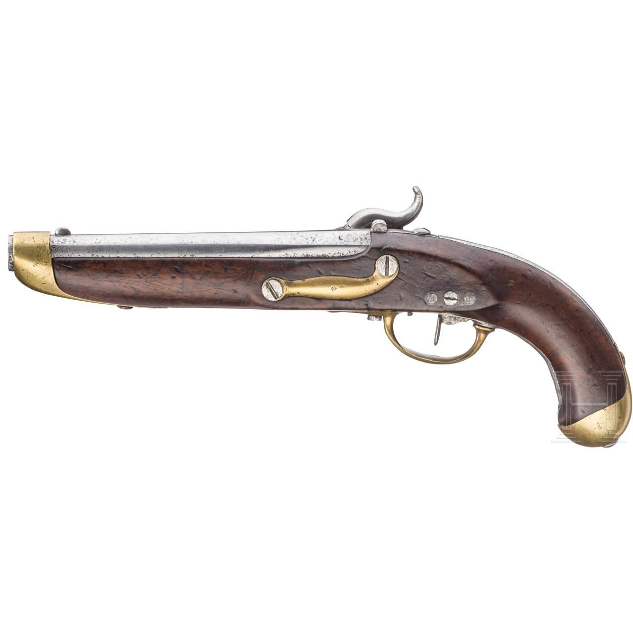 Kavalleriepistole M 1816/40 UM