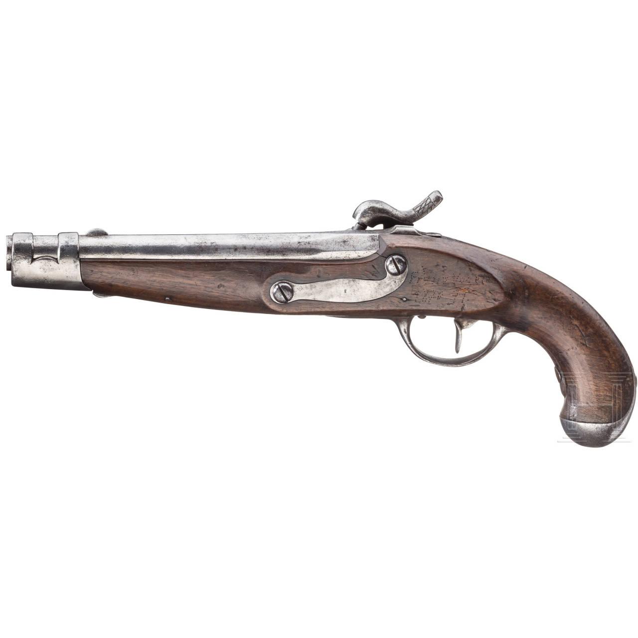 Kavalleriepistole M 1826/43