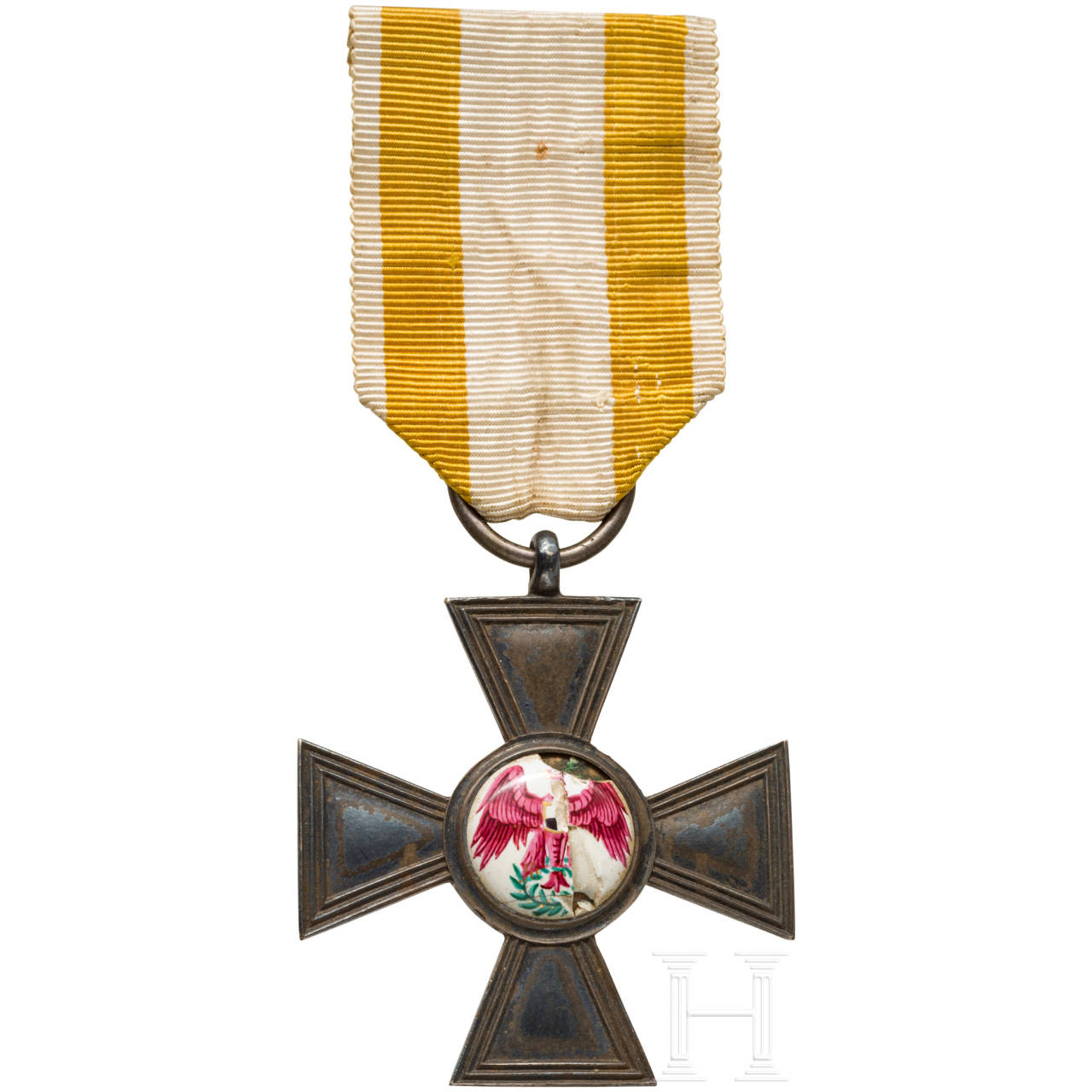 Roter Adler-Orden, Preußen