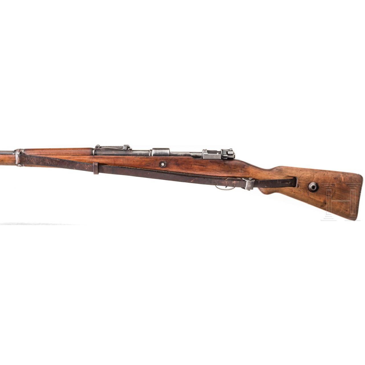 """Karabiner 98 k, Code """"S/42 - 1937"""""""