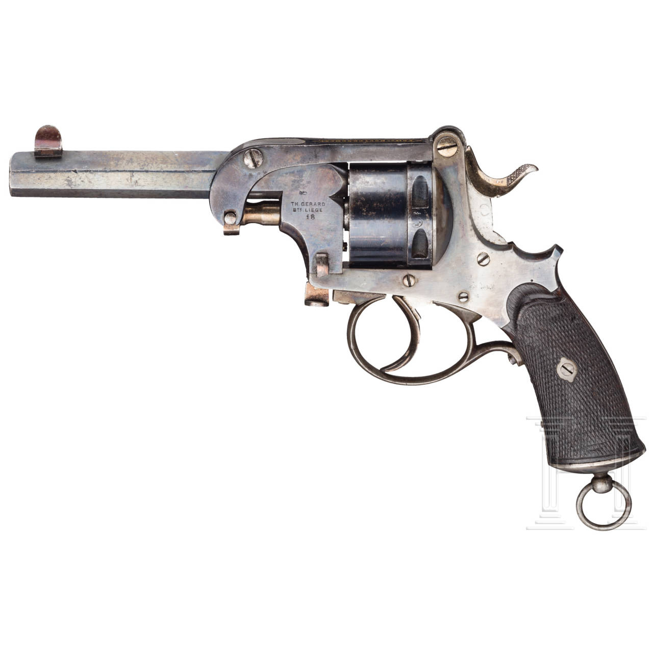 Lot 282 | Modern pistols and revolvers | Online Catalogue | A79s