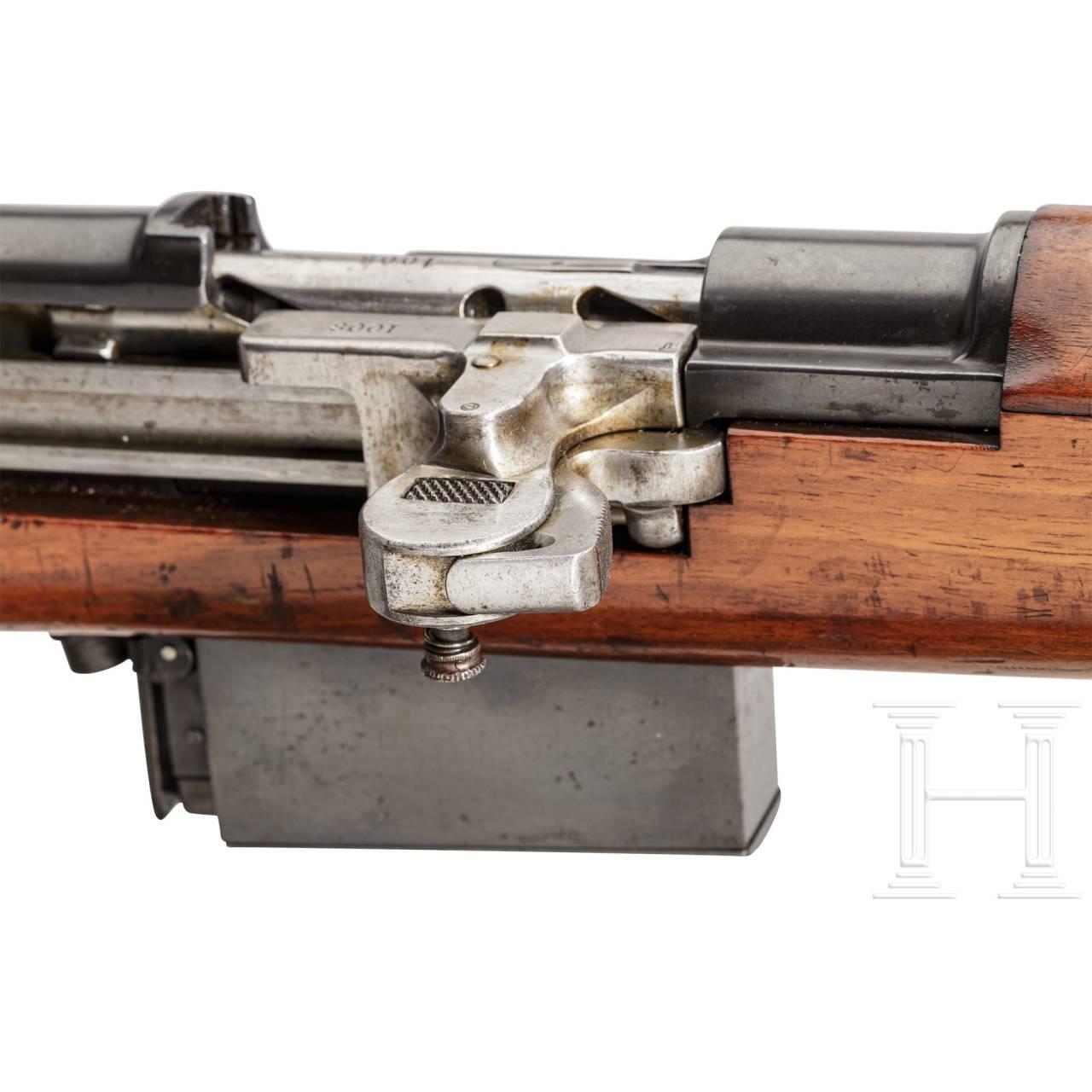 An Aviator's Self-Loading Carbine 15 (Mondragon)