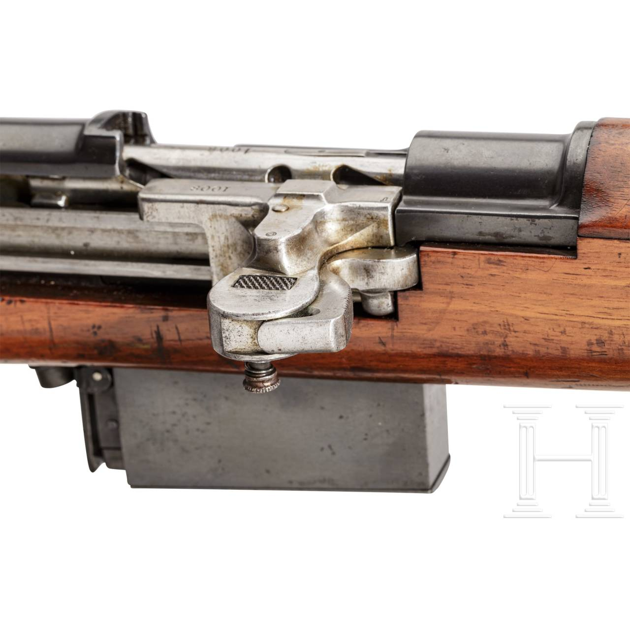 An Aviator's Self-Loading Carbine 15 (Mondragon)