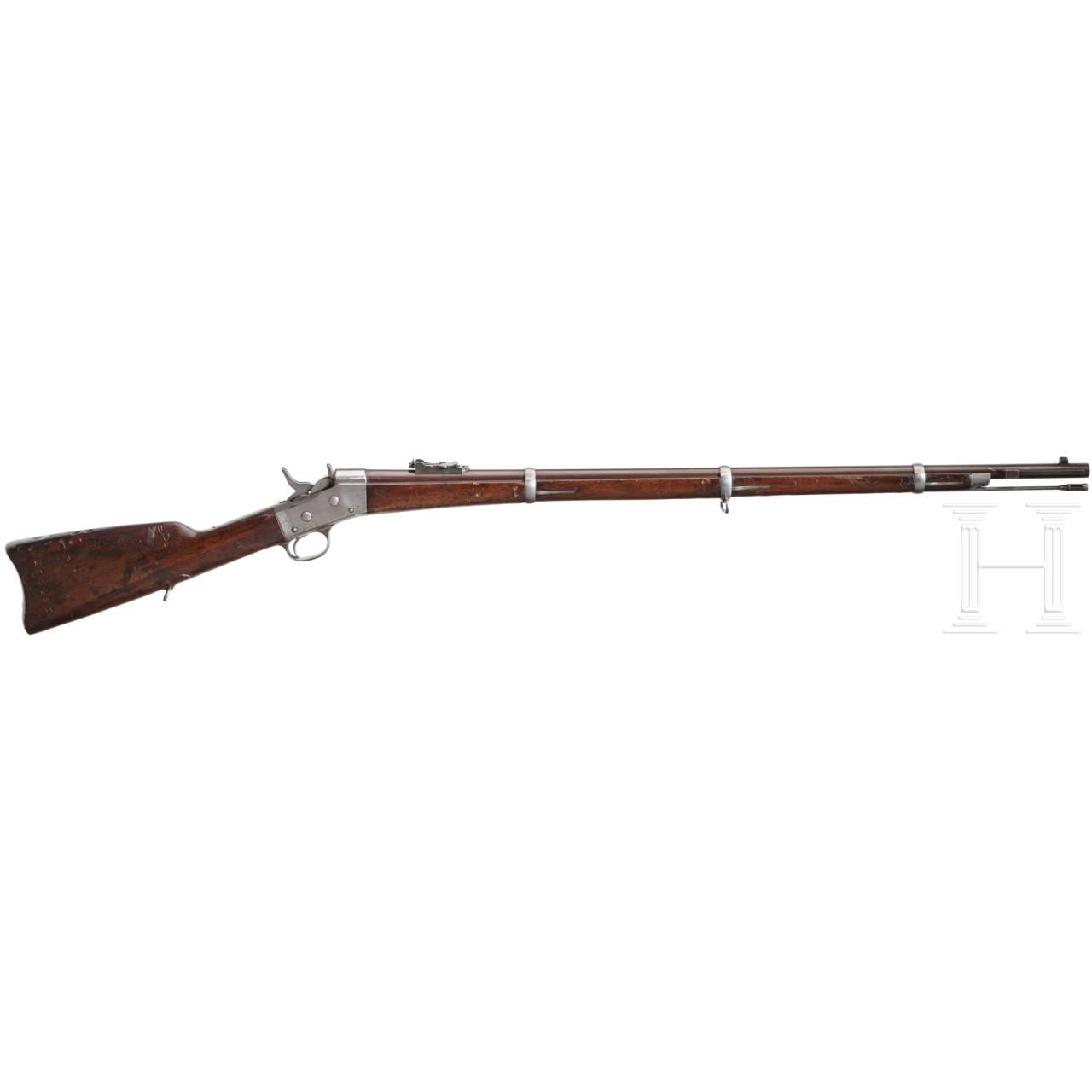 Remington Rolling Block M 1867