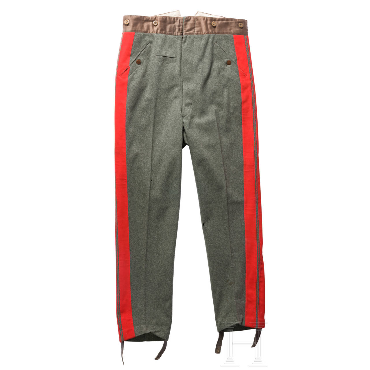 Trousers for a German general