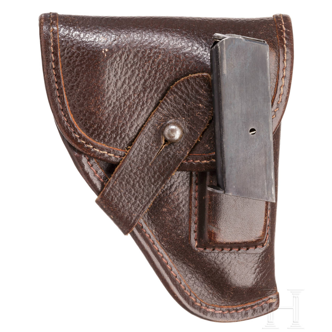 A Stock pocket pistol with holster