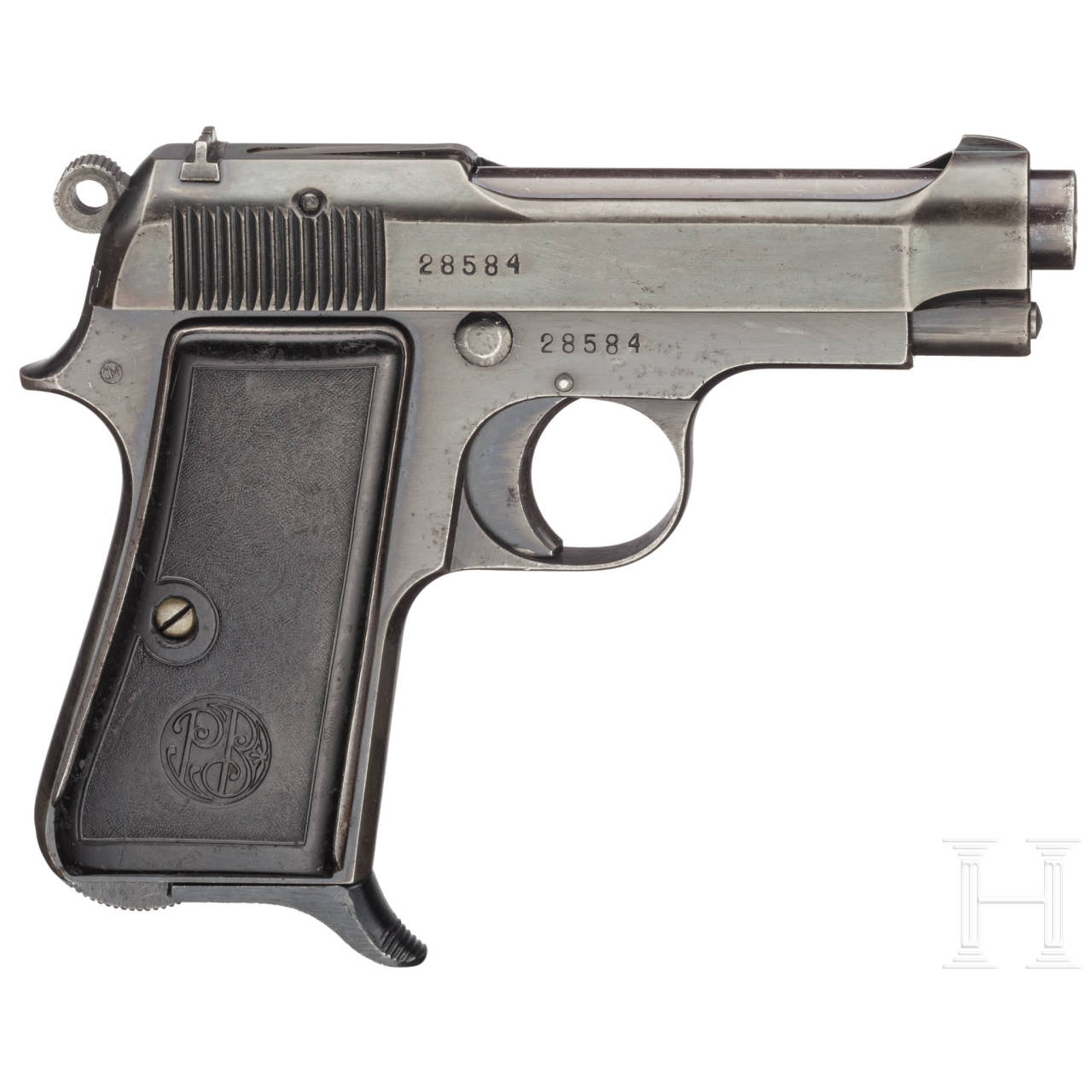 A Beretta M 1934