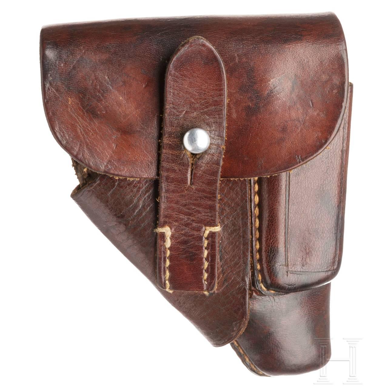 FN Mod. 1906, mit Tasche