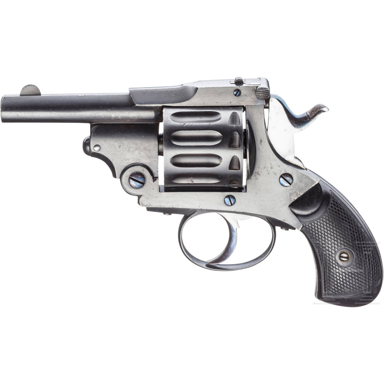 Modern pistols and revolvers | Online Catalogue | A79s | Past