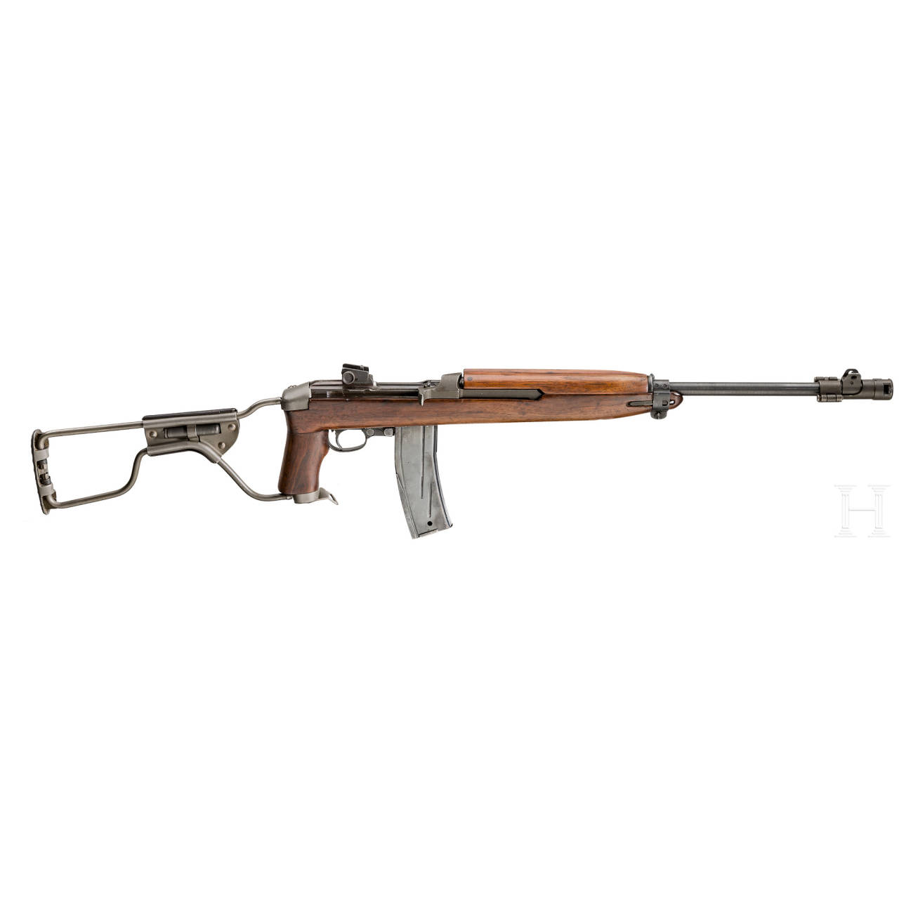 Carbine .30 M1 A1