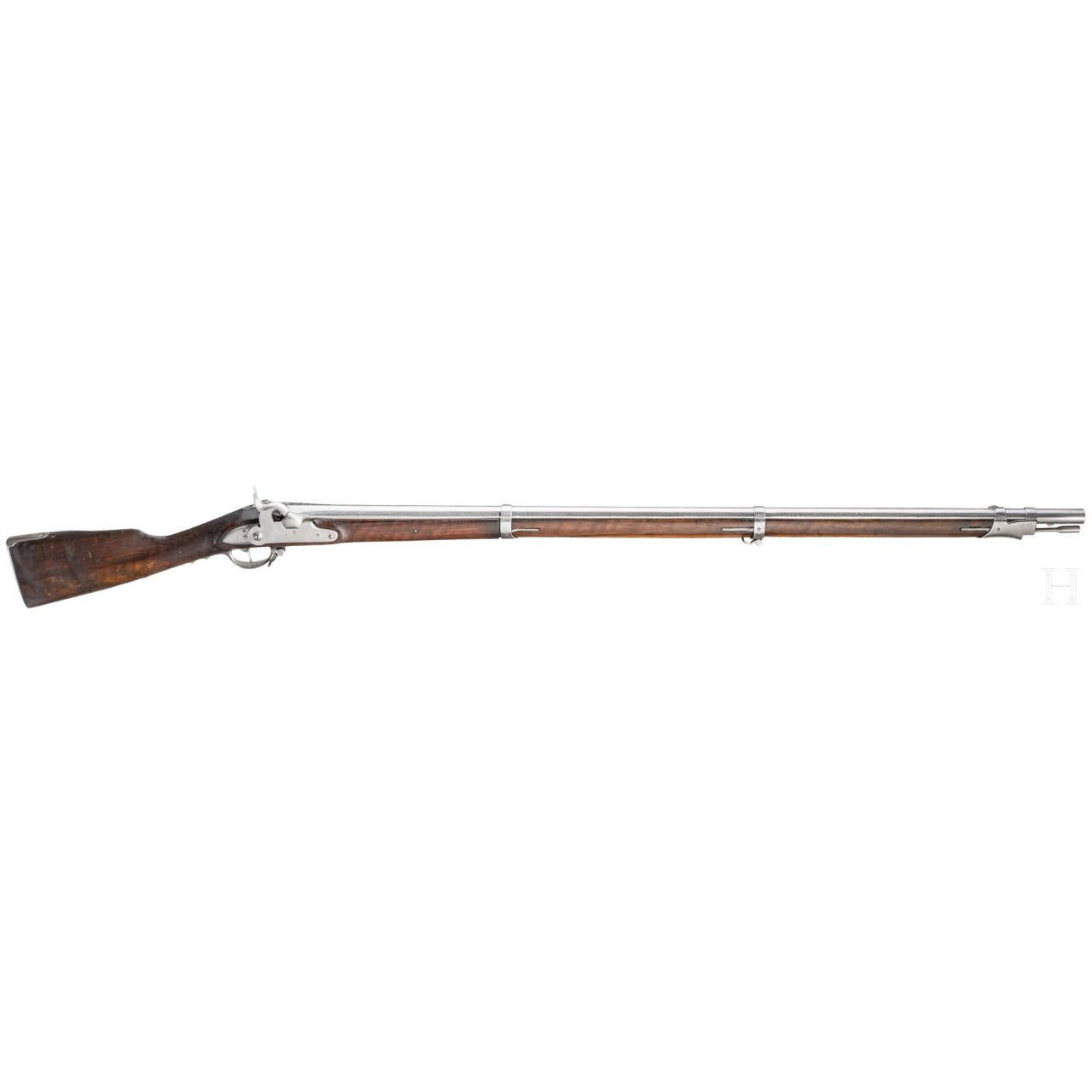 Infanteriegewehr 1826/39 UM