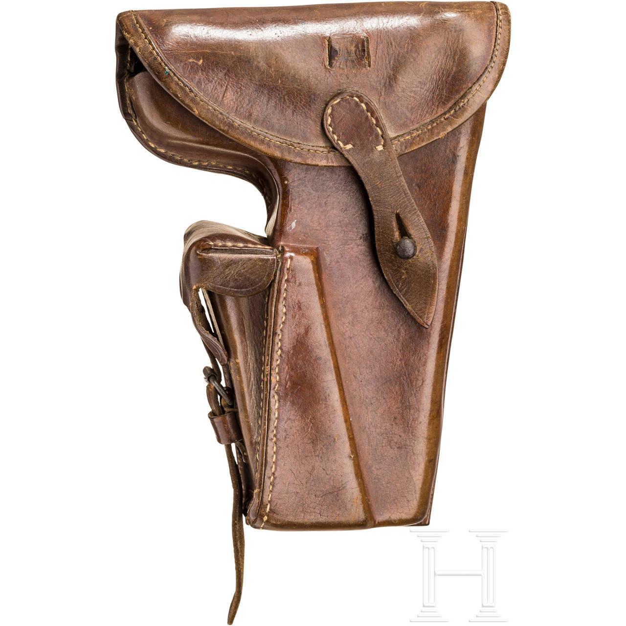 Tasche für Pistole Roth Steyr M07