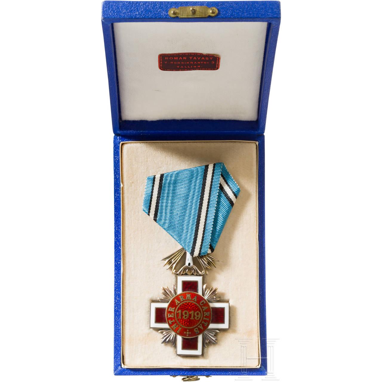 Ehrenzeichen des Roten Kreuzes