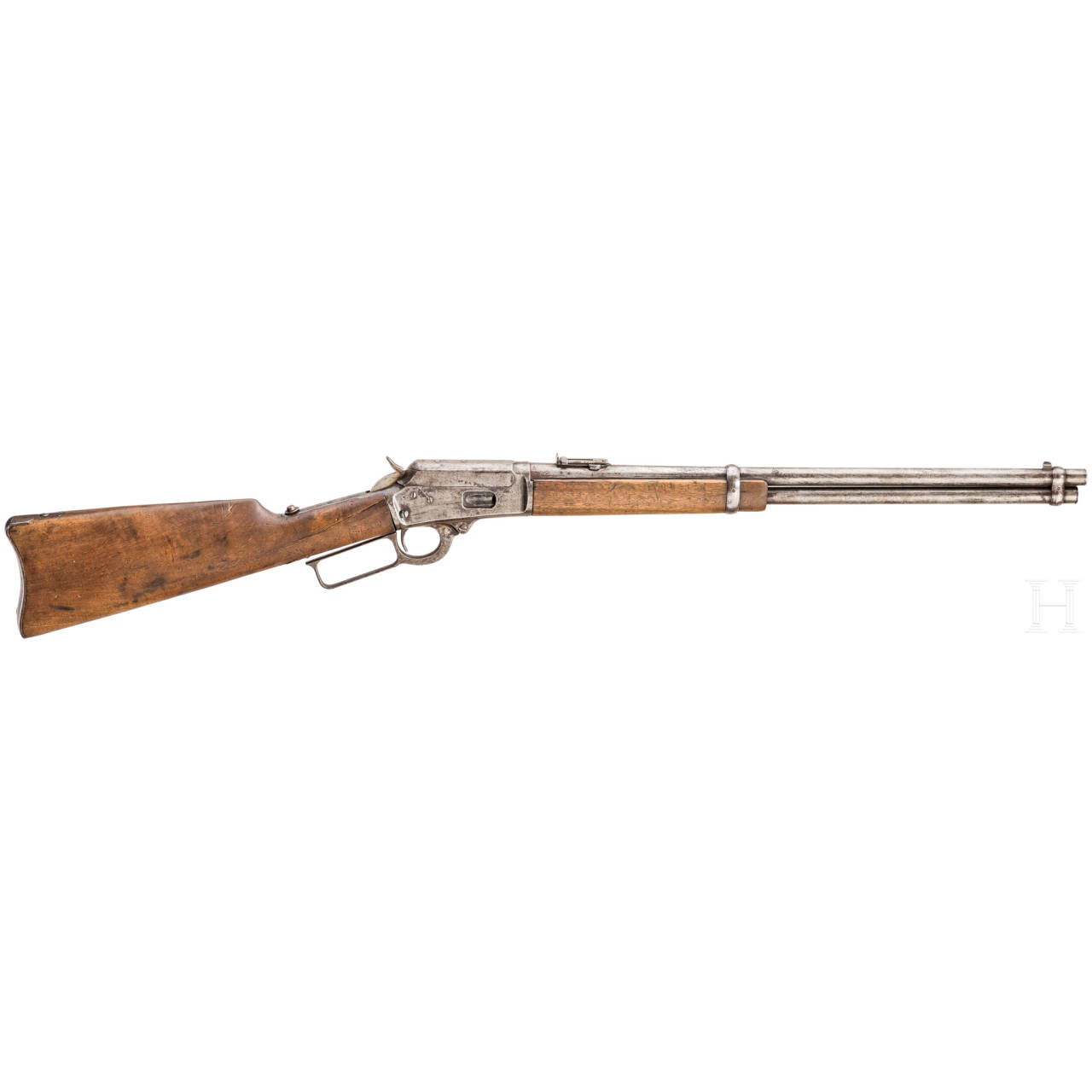Marlin Mod. 1894, Level Action Carbine