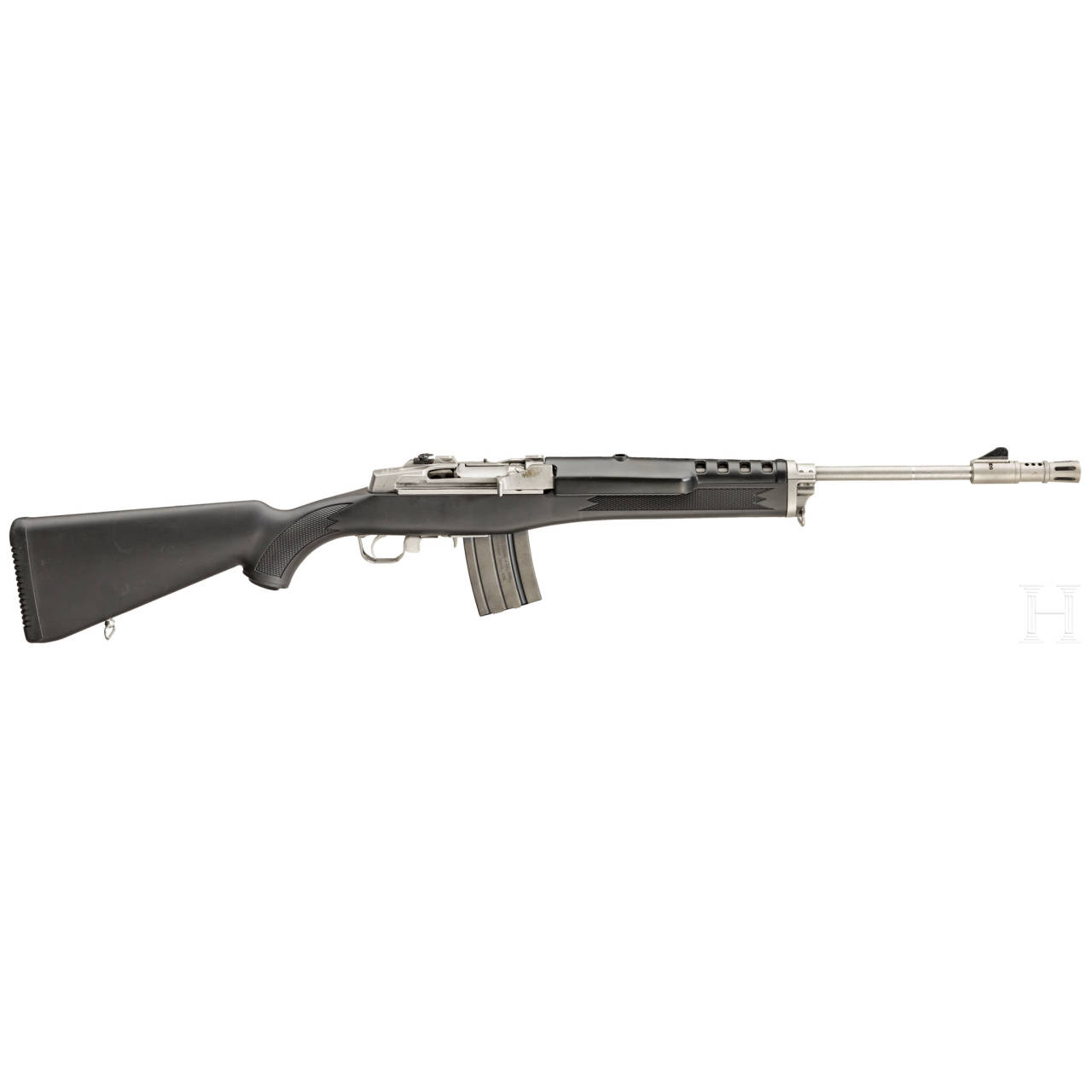 Ruger M 14 Ranch Rifle