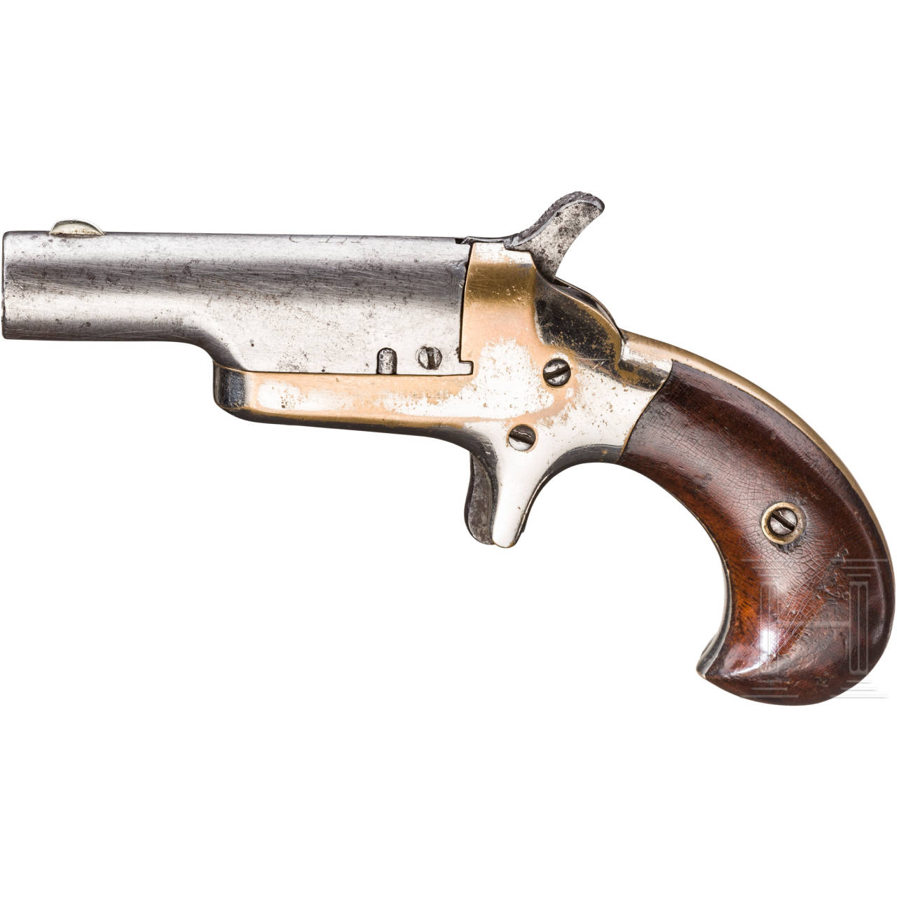 Colt Third Model (Thuer) Deringer, um 1909