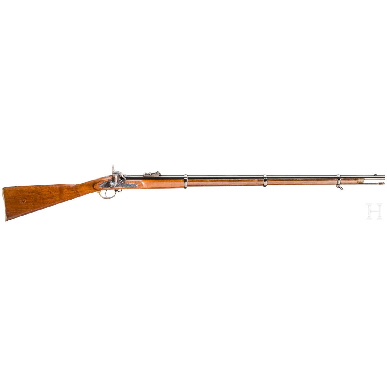 Enfield Pattern 1853 Rifle Musket, Nachbau von Parker Hale