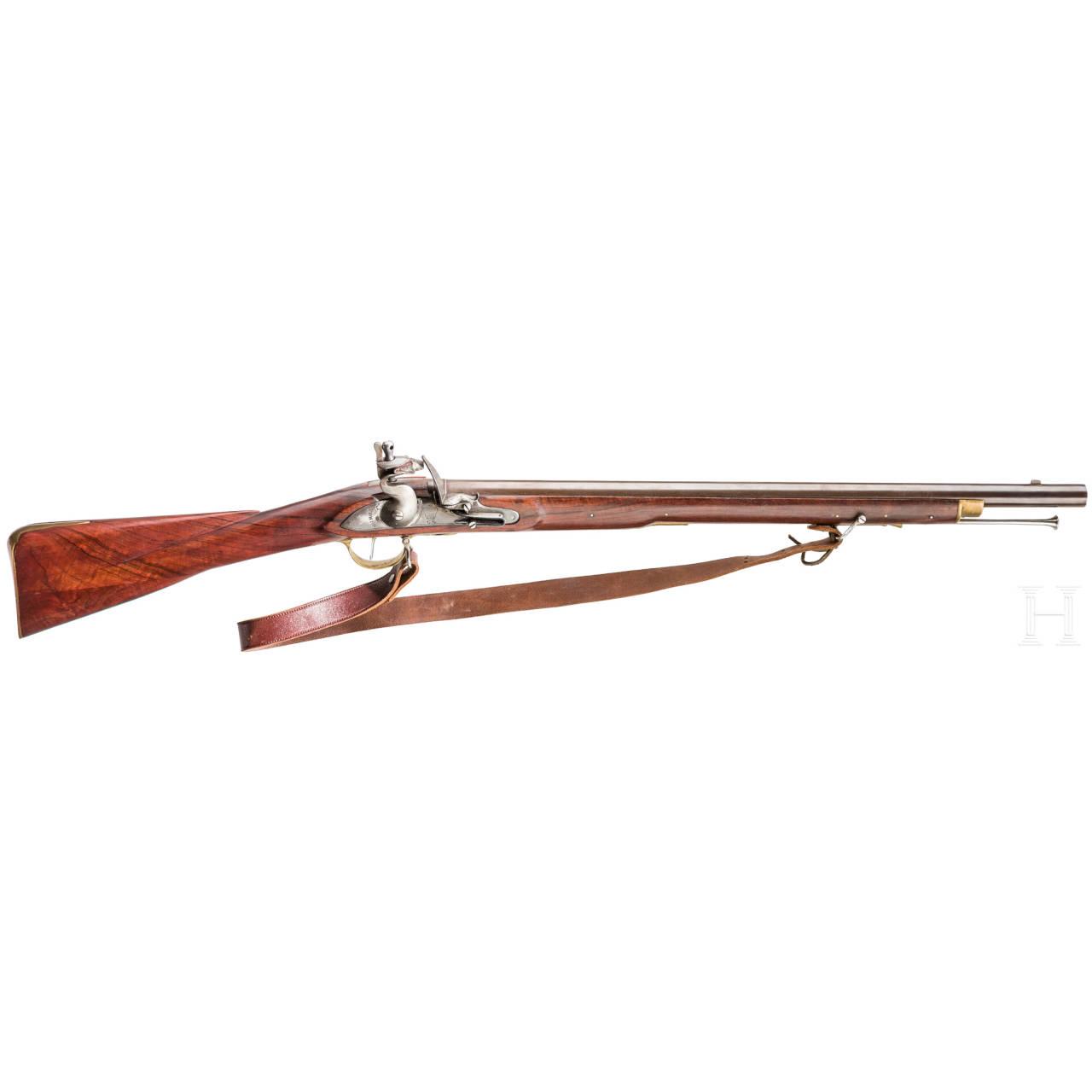 Tower Cavalry Carbine, Replika im Stil des frühen 19. Jhdts.