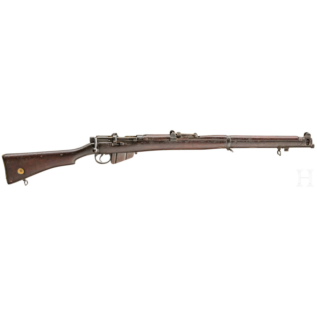 Enfield (SMLE) Rifle Mk III