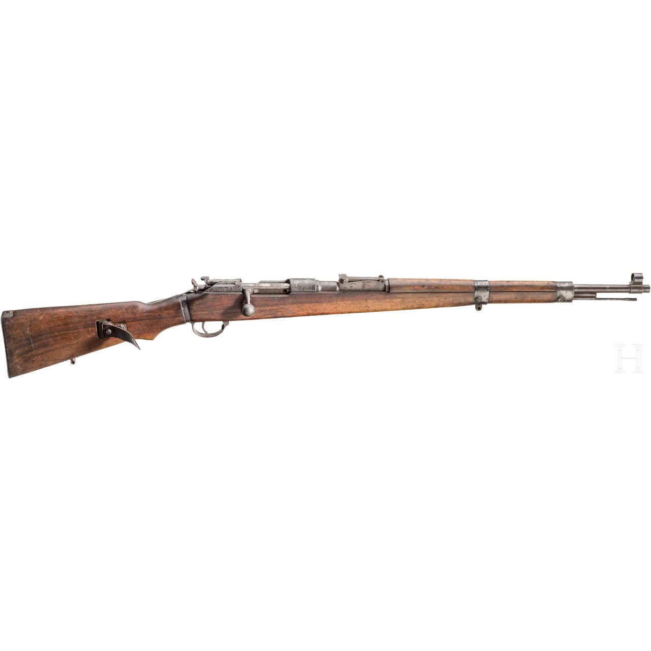 Gewehr 98/40, jhv 42