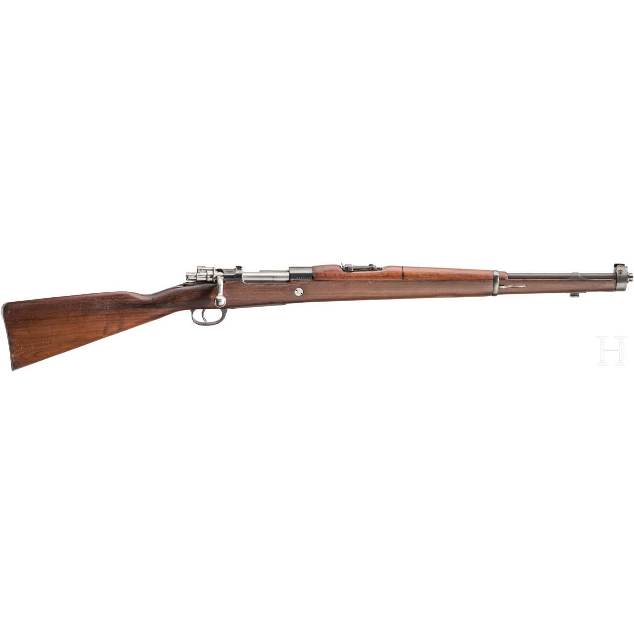 Mauser-Karabiner, Mod. 1909, Argentinien